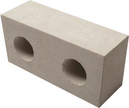 Кирпич силикатный рядовой Рис. 1