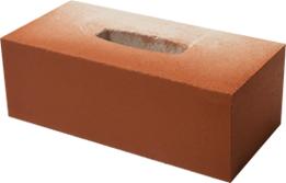 Облицовочный кирпич для фасадов Рис. 4